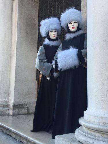 ヴェネツィアのカーニバル