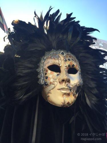 カーニバル 仮面