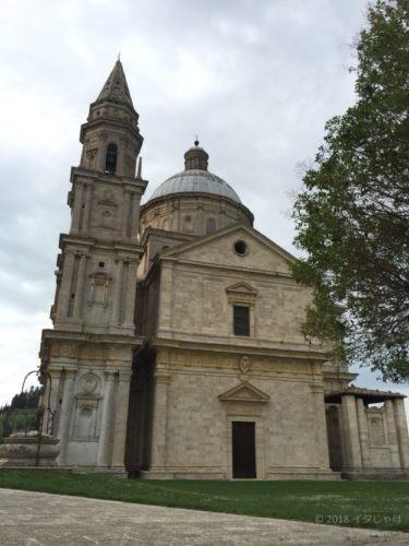 サン・ビアージョ教会