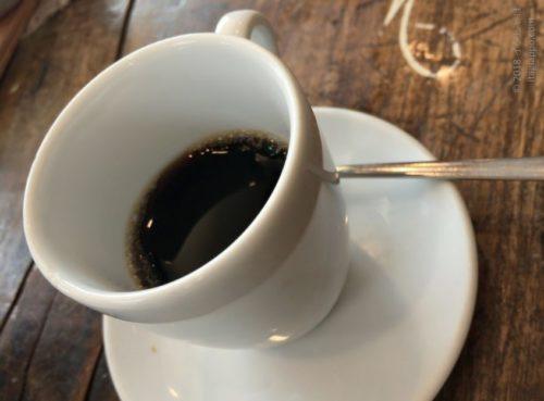 カフェ・ドルゾ