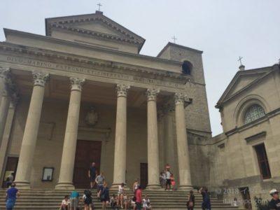 サンマリノ教会