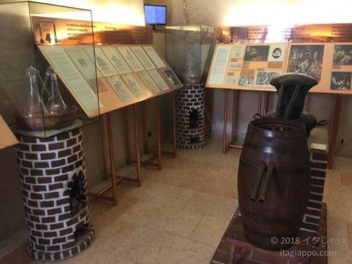 グラッパ博物館