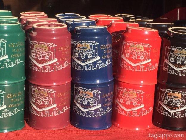 トレントのクリスマスマーケット マグカップ