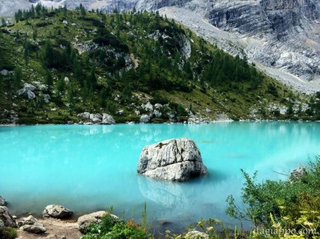 ソラピス湖