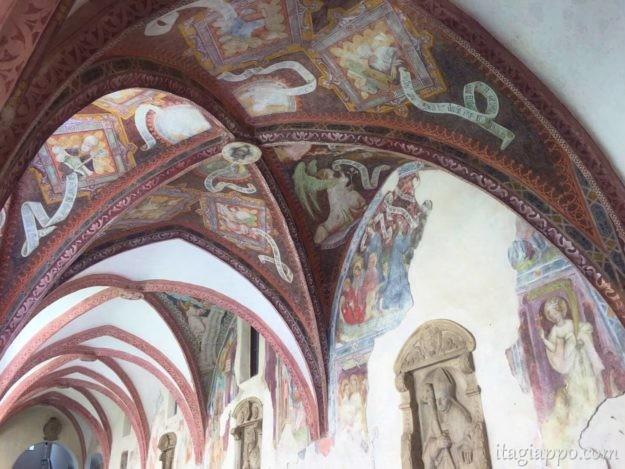 ノヴァチェッラ修道院