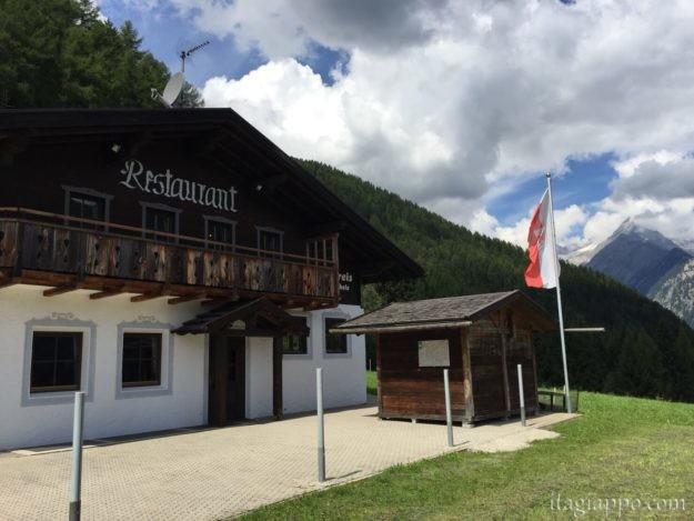 RestaurantMittelstation
